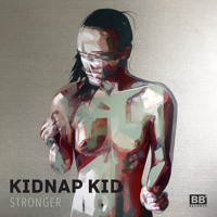 Kidnap Kid Stronger Artwork