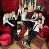 Boy In Luv - Bangtan Boys (BTS) album artwork