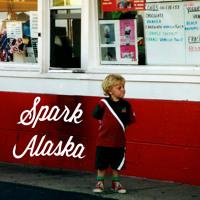 Spark Alaska Aloe Vera Artwork