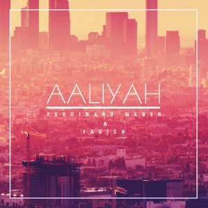 Aaliyah by Ferdinand Weber & Fabich