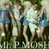 MR. P MOSH - CUMBIA REMIX