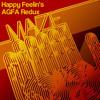 """""""HAPPY FEELIN'S"""" (AGFA REDUX)"""