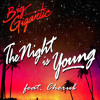 Big Gigantic - The Night Is Young (ft. Cherub)[FratMusic Power Hour Edit]