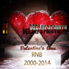 Valentine's love Mixtape 2014 - Dj 3 Points (free download)