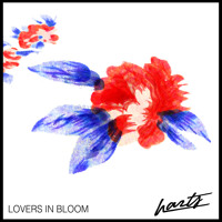 Harts Lovers in Bloom Artwork