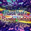 BurnHard & Brendan Vintedge - Oh Sheila (Album Clip)