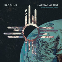 Bad Suns Cardiac Arrest (WoodysProduce Remix) Artwork