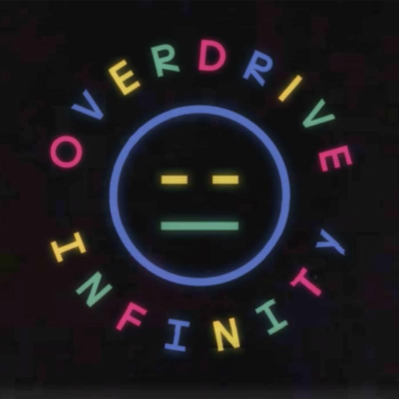 2014.02.14 - The Hacker (Italo Disco Set) - Overdrive Infinity #13 (Part 2) Artworks-000071137595-23cmks-original