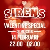 SiRens - Live Set Valentines Day (Pt. 1: Warm Up)
