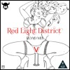 Bunji Garlin - Red Light District (1sKlast Roadmix) (Soca 2014)