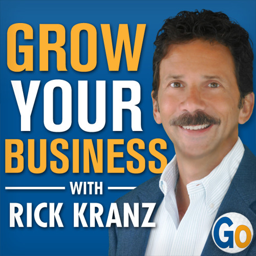 Grow Your Business - Magazine cover