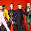 Queen & David Bowie x Dillon Francis & TEED