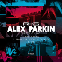 Alex Parkin & Lorenzo Prove 2 U Artwork