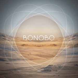 Something In The Air (Bonobo Remix) by Maya Jane Coles