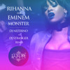Rihanna ft Eminem - Monster (DJ Nejtrino & DJ Stranger Remix) album artwork