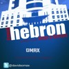Hebron (Oritse Femi Cover) By OMAX