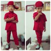 Kian Santang Cilik (little brother)