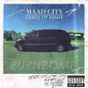 Kendrick Lamar - M.A.A.D. City (Caked Up Remix)(Burnbomb Hip Hop Drop)