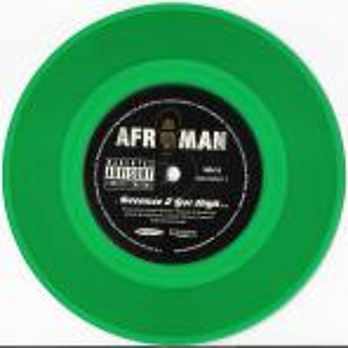 Free Download Mp3 Afroman - Because I Got High