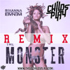 Rihanna ft Eminem - The Monster (ChildsPlay Summer Bootleg) album artwork