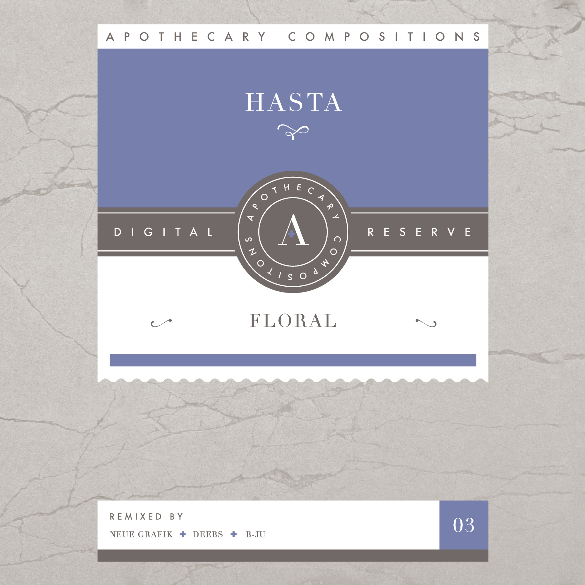 Hasta, Apothecary Compositions, Ganjaology