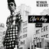 We Dem Boyz (Clips X Ahoy Remix)[FratMusic Power Hour Edit]