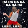 MC XANDE = AX� FUNK DO LEPO LEPO [ DJ POP ANDRADE ] album artwork