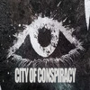 City of Conspiracy - A to Z instrumental