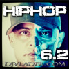 HIP HOP MEGA MIX 6.2 - DJ VLADER SHADYVILLE AUDIO VERSION [Dirty] (+18)