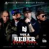 Nicky Jam  Voy A Beber Remix 2 Ft Ñejo, Farruko Y Cosculluela