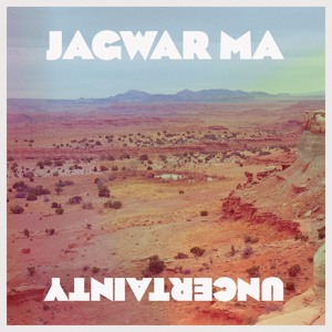 Uncertainty (Ewan Pearson Remix) by Jagwar Ma