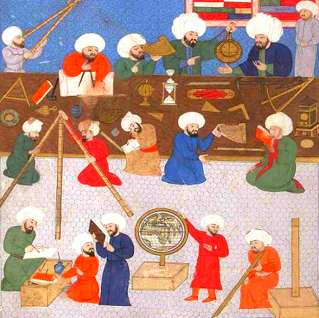 An Ottoman History of Science | Nir Shafir
