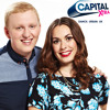 Tom & Claire on Capital XTRA (February 2014) album artwork