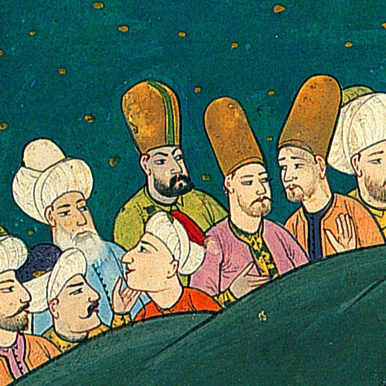 Sex, Love, and Worship in Ottoman Texts | Selim Kuru