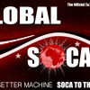 GLOBAL SOCA 2014  Official T&T Carnival Mixtape  - TRENDSETTER MACHINE