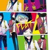 Hamatora OP Opening Full - FLAT (adding Yuuki Ozaki) [Download in Description]