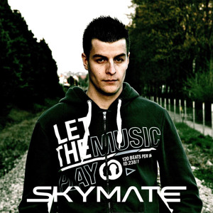 Skymate - Move Like A Fool (Original mix)