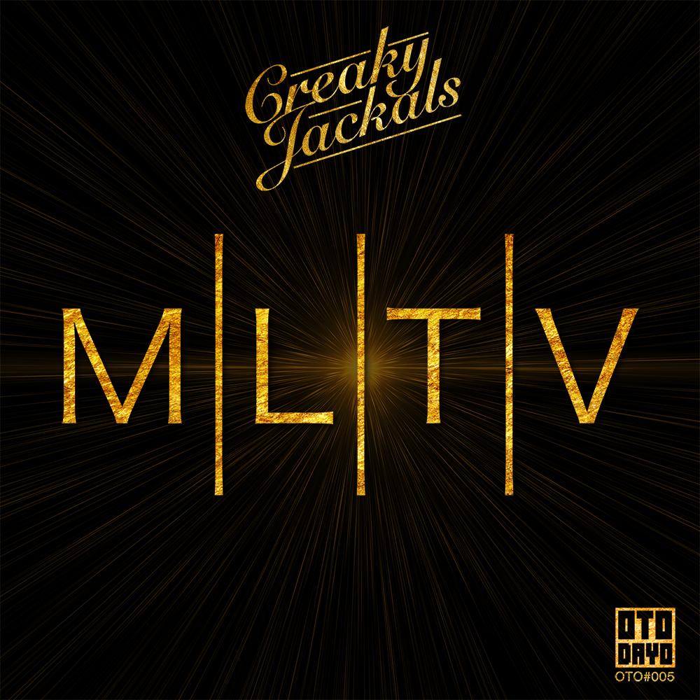 Creaky Jackals ft. Eekoz - Ethereal