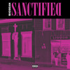 Sanctified album artwork