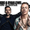 Macklemore & Ryan Lewis - White Walls (Gordon & Doyle Vs Dj Zavik Extended Mix) album artwork