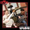 Anjuman - Traditional Afghan Folk Song in Raag Khamaj & Afro Cuban 6/8