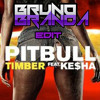 Pitbul feat. Kesha - Timber (Bruno Branda Edit)