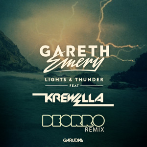 Gareth Emery Feat. Krewella - Lights & Thunder (Deorro Remix)