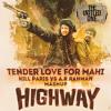 The Untitled One - Tender Love For Mahi - (Kill Paris Vs A.R Rahman) - DUBSTEP [FREE DOWNLOAD]