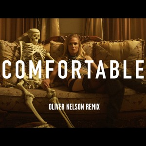 Comfortable Featuring X Ambassadors (Oliver Nelson Remix) by The Knocks