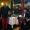 Gusta Vilán-Loco Bachata Con bandoneon de Pablo di Lauro