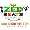 ZedBeats Mixtapes (Vol. 20) - Rejoice (Non-Stop Zambian Gospel Music)