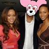 Mice People - Rihanna's Feet Vs Beyonce's Feet