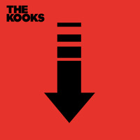 The Kooks Down Artwork
