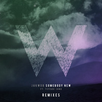 Jakwob Somebody New (TCTS Remix) Artwork